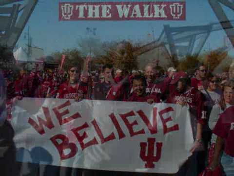 Indiana Hoosiers 2007: A Look Back Video