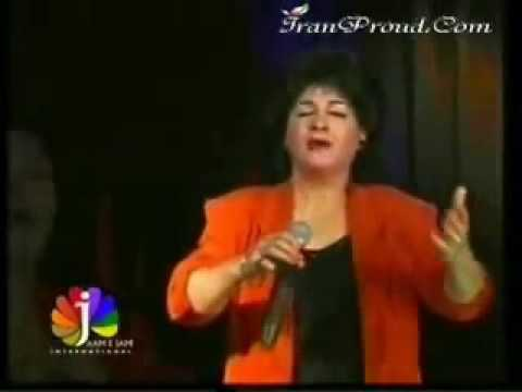 Susan...Irani Song ....dostat daram ...