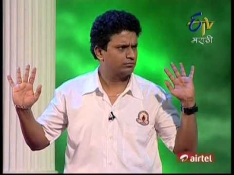 Comedy Express       Bandu and guruji ft  Ashish Pawar Abhijit...
