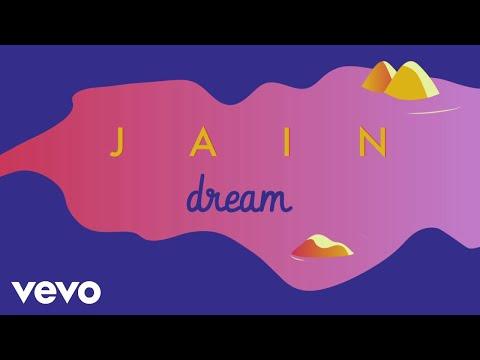 Jain - Dream (Lyrics Video)