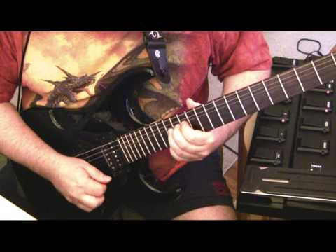 Stranglehold Cover Ted Nugent