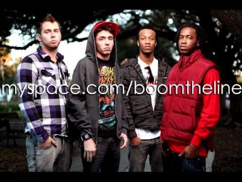 New Boyz -Tie Me Down REMIX (ft.BOOM)
