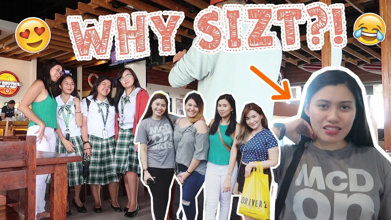 Last Day In Manila!! + WAAA! BA'T NAGALIT SI ISHA SAKIN?? | Chinkytita