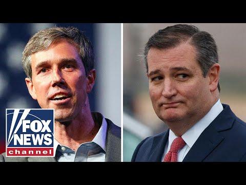 Cruz, O'Rourke remain locked in tight Senate race