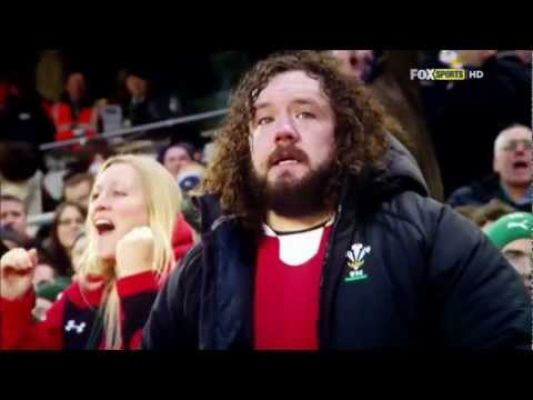 Adam Jones reflects on his rugby career