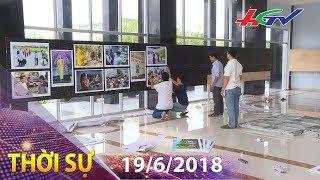 Khẩn trương chuẩn bị lễ họp mặt báo chí | THỜI SỰ HẬU GIANG - 19/6/2018