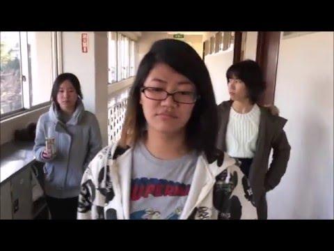Thumb War (ICU High School; Tokyo, Japan)
