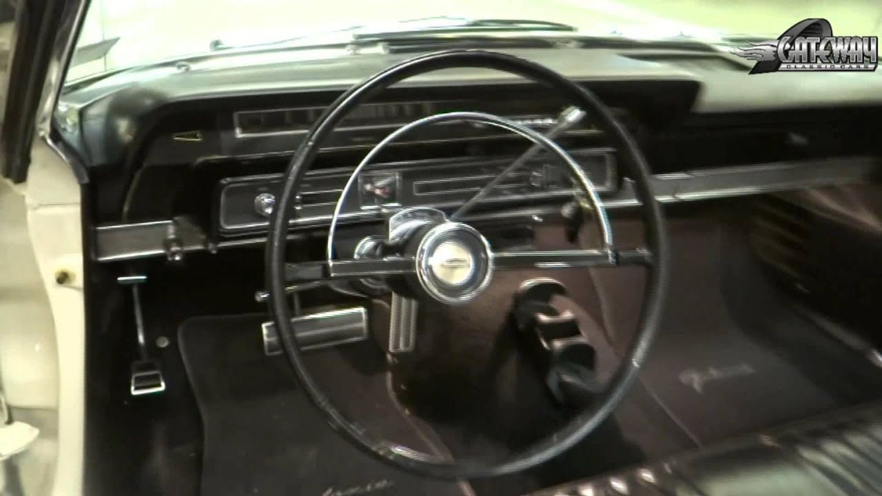 1965 Ford Galaxie 500 Convertible For Sale At Gateway