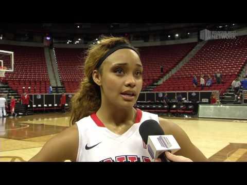 Game 3 Post Game: Dakota Gonzalez Interview