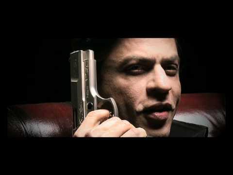 Don 2 - Don Says 6: Shah Rukh Khan
