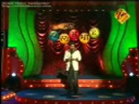 Ganyache Vinod Part 2 video