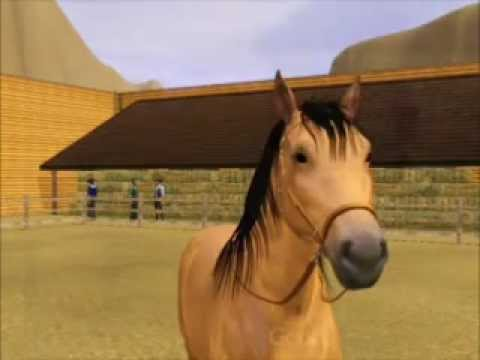 ~ Sims 3 ~ Spirit Stallion of the Cimarron ~ Part 3