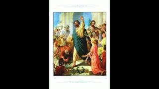 92 Первое миссионерское путешествие Павла – на Кипр и в малую Азию