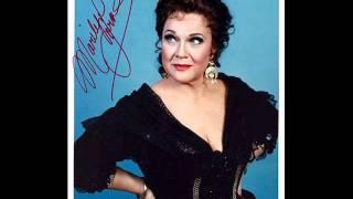 Marilyn Horne Seguidilla (Carmen)