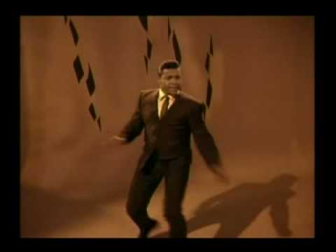 CHUBBY CHECKER LET'S TWIST AGAIN VIDEO WITH ORIGINAL SOUND