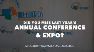 MPA Conference & Expo  -  A Look Back, and Beyond