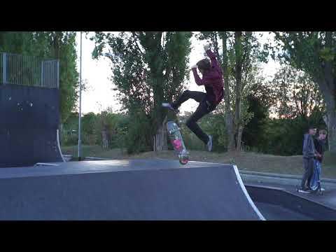 Quintuple Flip - Quint Flip