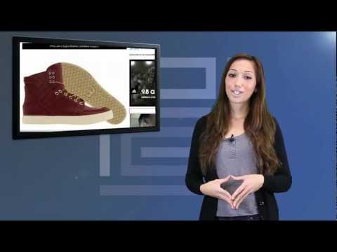 News on Shoes - Episode 9: Unlocked - PickYourShoes.com