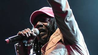 Download Song Alpha Blondy - Peace In Liberia - WOMAD 2011 Charlton Park Free StafaMp3