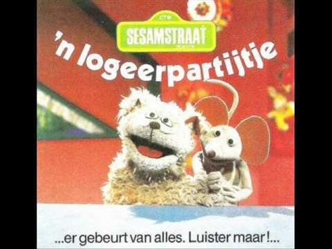Sesamstraat - Logeren