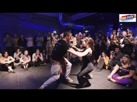 Bruno + Brenda - Dutch International Zouk Congress - Dark Times