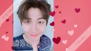 |Happy RM Day|Kim Nam Joon-BTS