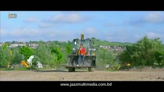 Dhat Teri ki full video song ( badsha the Don movie bangla 2016)