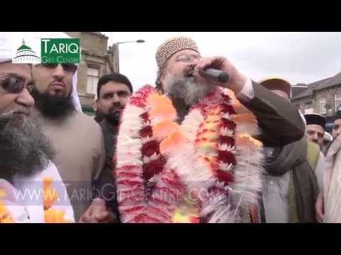 13th Annual Haq Chaar Yaar Jaloos [bradford] 2014 video