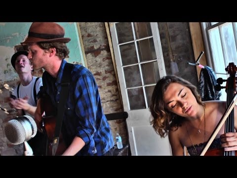 The Lumineers    Live In New Orleans    Ho Hey video