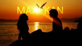 Lagu Galau MAAFKANLAH -  Cover bukan Dimas Gepenk lagu Reza re