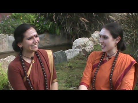 Yoga, Vegetarianism, Sincere Seeking: the Path that Led Me to Swamiji and Life as a Hindu Sannyasi