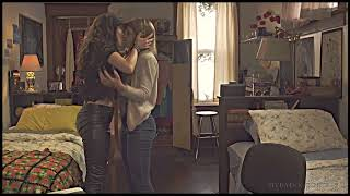 Laura and Carmilla || Let Me Love You  Until You Learn To Love Yourself