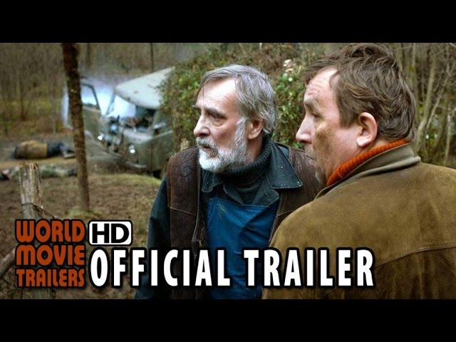 Tangerines Official Trailer (2015) HD