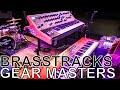 Brasstracks' Ivan Jackson - GEAR MASTERS Ep. 266