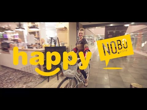 Nobo Bistro Happy Burger (reprezentuj.com Reklama I Wydarzenia)