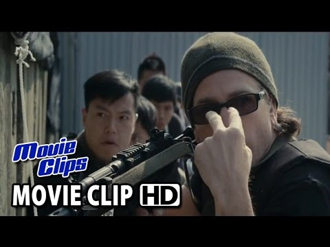 Iceman Movie CLIP - Potty Patrol (2014) - Donnie Yen Martial Arts Movie HD