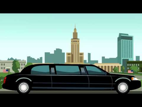 TV jaja - Wizyta Obamy