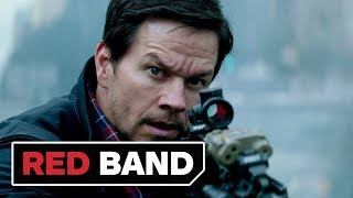 Mile 22 - Red Band Trailer #1 (2018) Mark Wahlberg, Ronda Rousey, John Malkovich