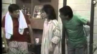 "Lea Salonga in ""John & Marsha"" (1987)"