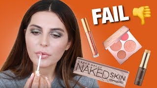 Full Face of First Impressions Gone Wrong | Sona Gasparian 2017