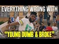 "Everything Wrong With Khalid - ""Young Dumb & Broke"""