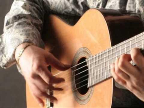 PACO DE CZAMARA (Andrzej Czamara) - Solo Gitarowe