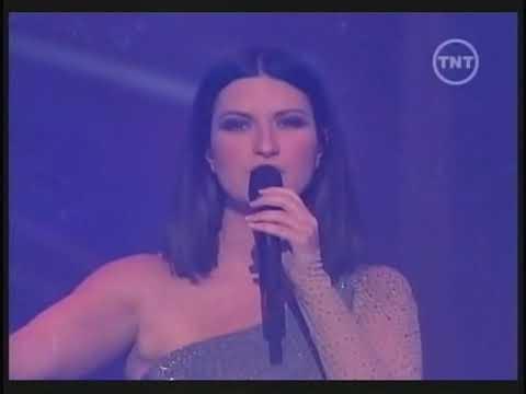 Laura Pausini - En Cambio No / Ganadora Grammy 2009