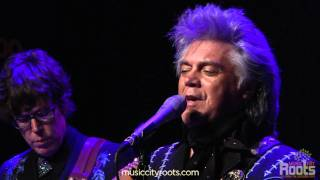 "Marty Stuart And His Fabulous Superlatives Video - Marty Stuart & His Fabulous Superlatives ""Tempted"""