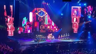 周杰伦 Jay Chou - Medley LIVE ( Las Vegas 02/10/19)