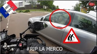 MOTARDS FRANÇAIS vs QUOTIDIEN #20