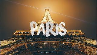 Paris, France [4K] GH5 Travel Fim