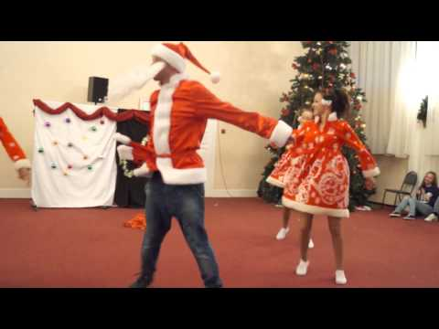 New Year 2015 by Dance Group NEO
