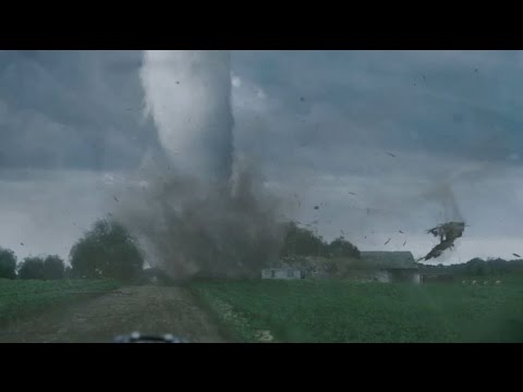 Into The Storm - Anchor Down - Official Warner Bros.
