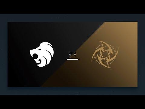 CS:GO - North vs. Ninjas in Pyjamas [Nuke] Map 1 - EU Day 18 - ESL Pro League Season 7